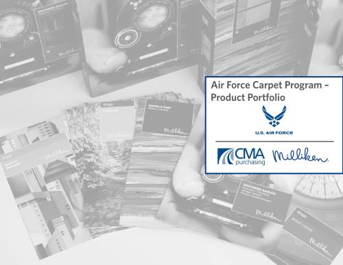 Air Force Product Portfolio
