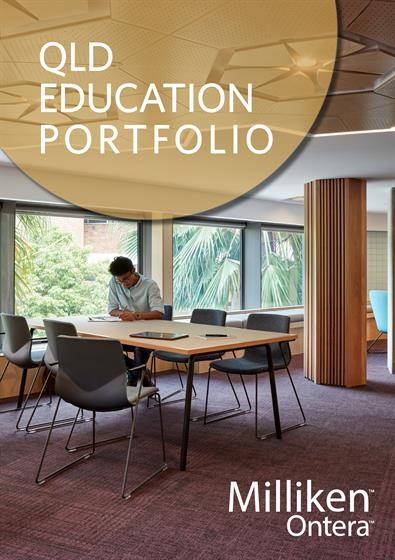 QLD EDUCATION PORTFOLIO