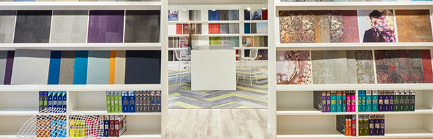 Milliken Commercial Carpet Tiles And Luxury Vinyl Flooring Uk