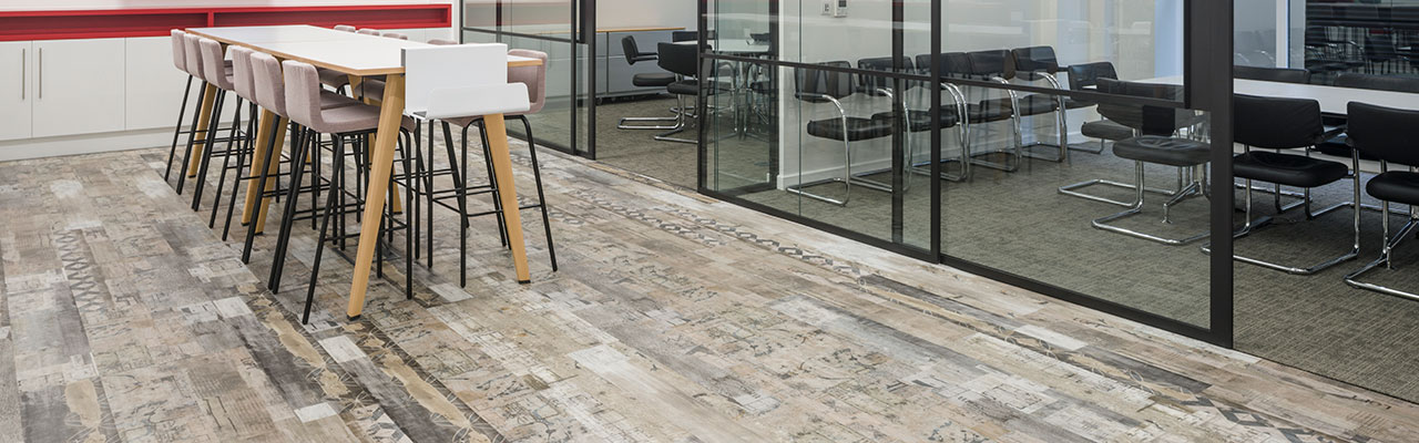 LVT Hero | Milliken UK
